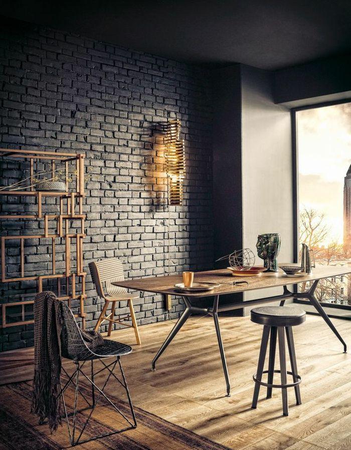 Loft-Möbel und Einrichtung \u2013 eine immer mehr an Kraft gewinnende