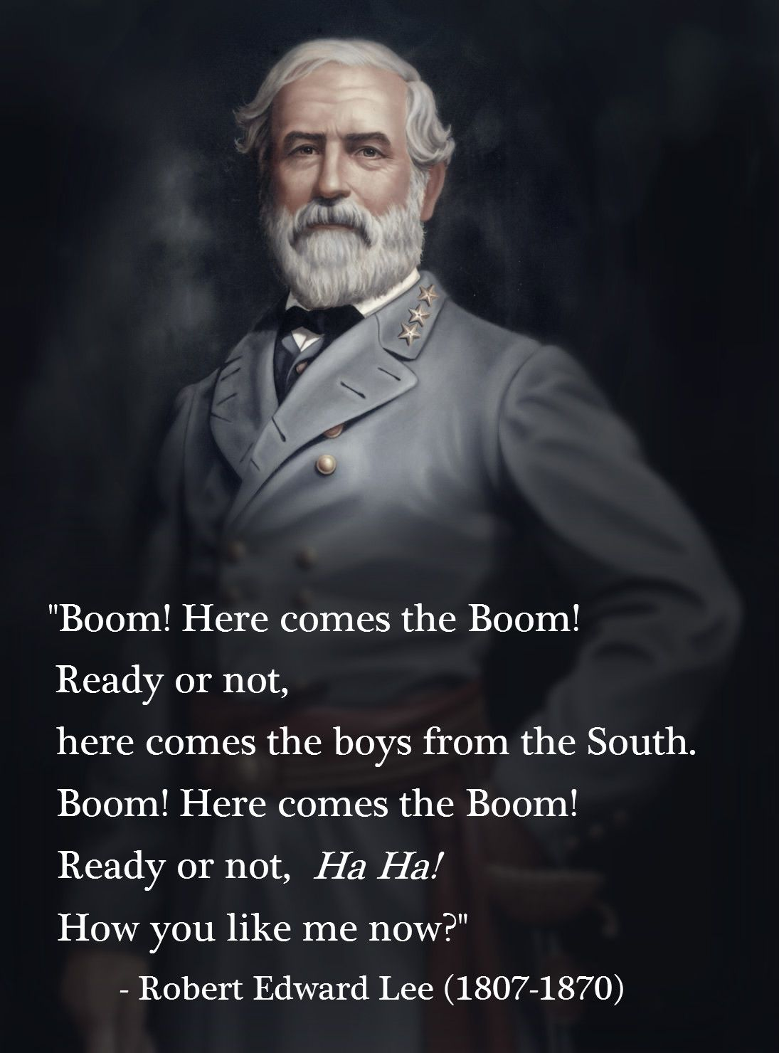 Robert E Lee Quotes On Slavery Quotesgram Robert E Lee Quotes Robert E Lee Civil War Quotes