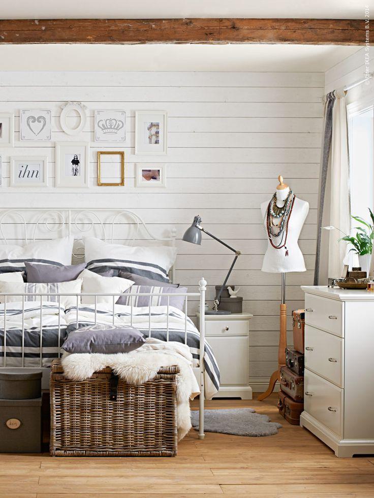 Coole Accessoires im Schlafzimmer | Wohnideen schlafzimmer ...