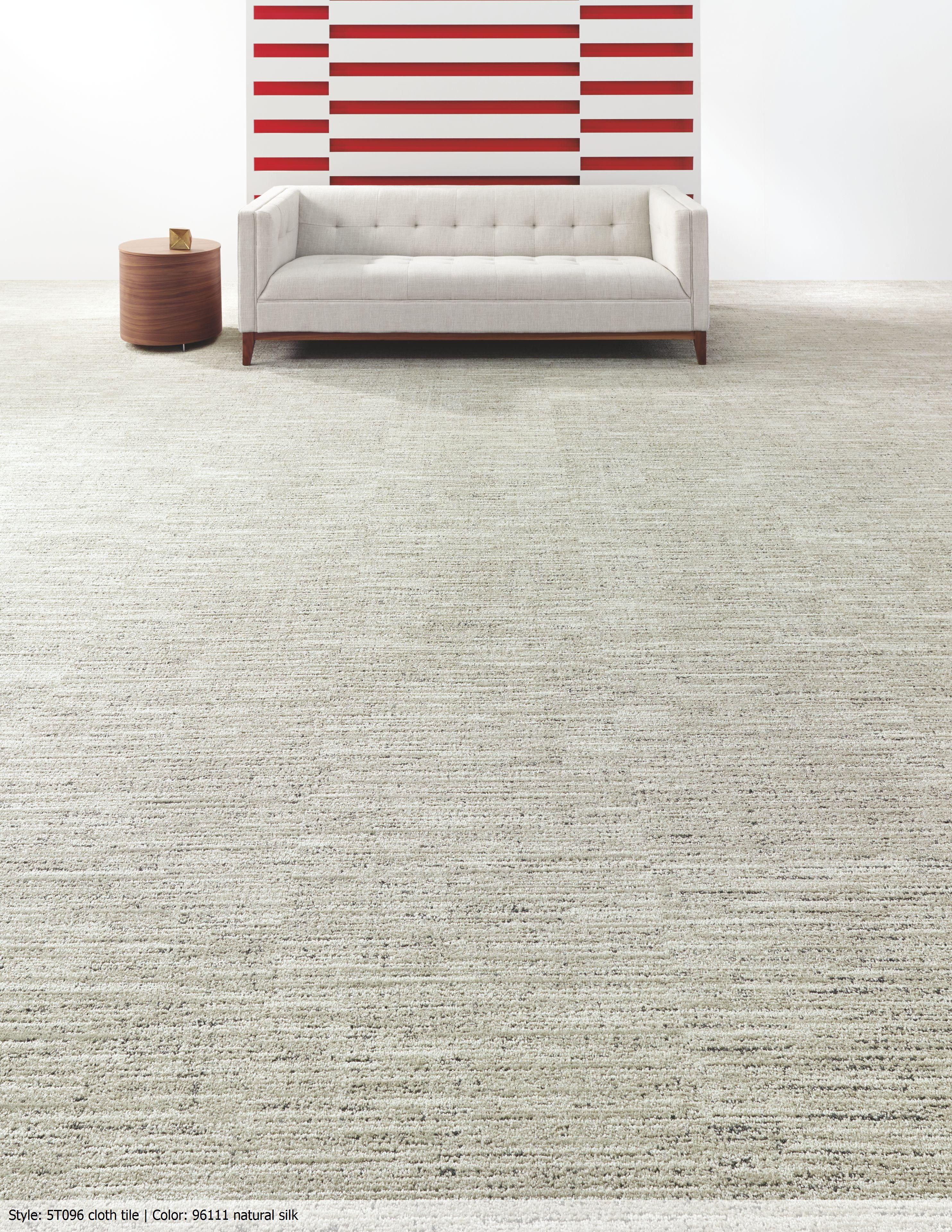 Cloth Tile In Colour Natural Silk Commercial Carpet Contemporary Office Furniture Furniture Removal