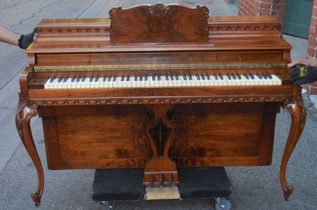 Pin En Shoninger Pianos