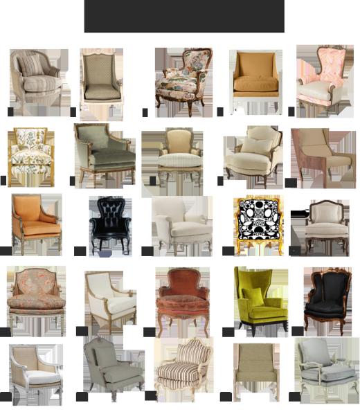 Epingle Sur Sofa Chair