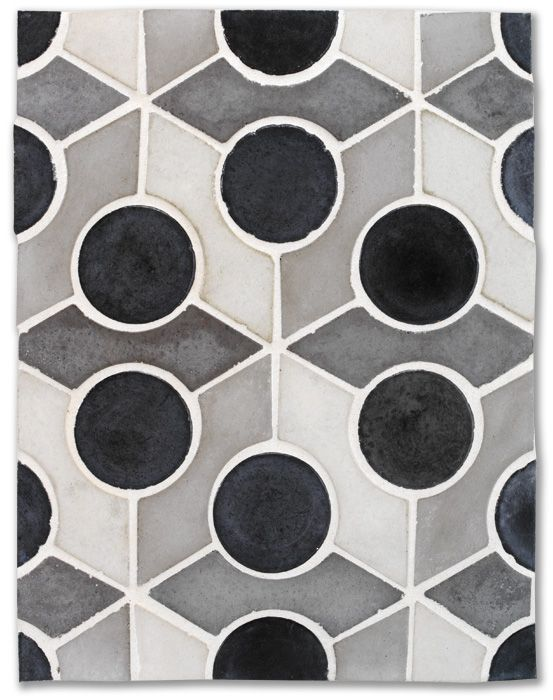 Arabesque Pattern 9b Assorted Grays Arabesque Wall Tiles Design Arabesque Tile