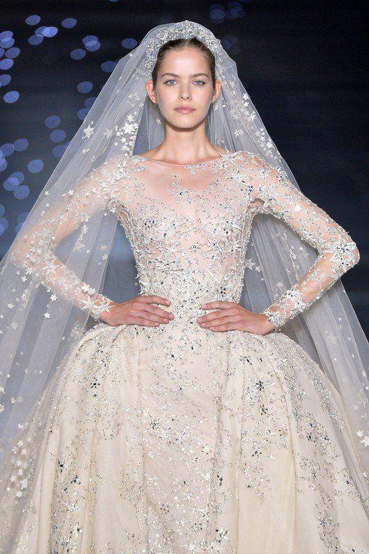 Zuhair Murad Couture 2015