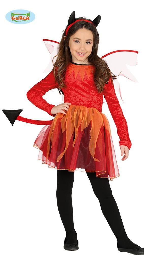 Pin Auf Halloween Kostume Fur Madchen