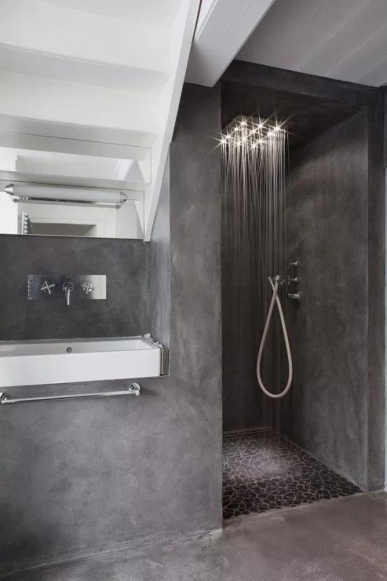 Photo of Hvorfor er betong på badet et godt valg?   Festfloor