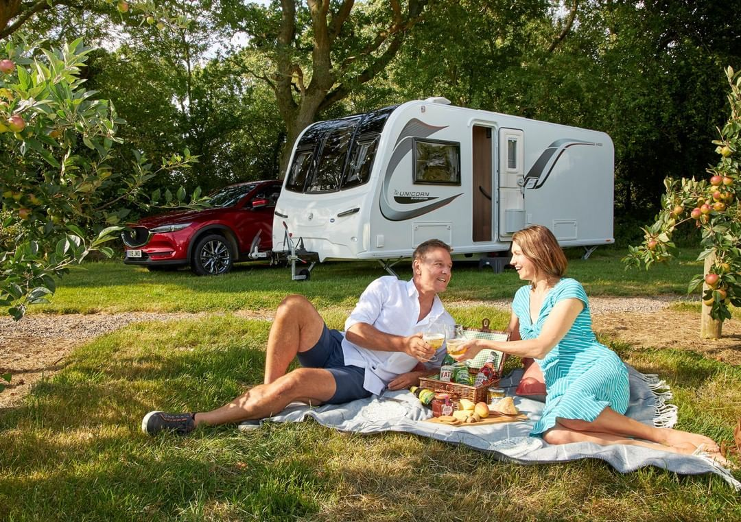 Image result for Caravanning