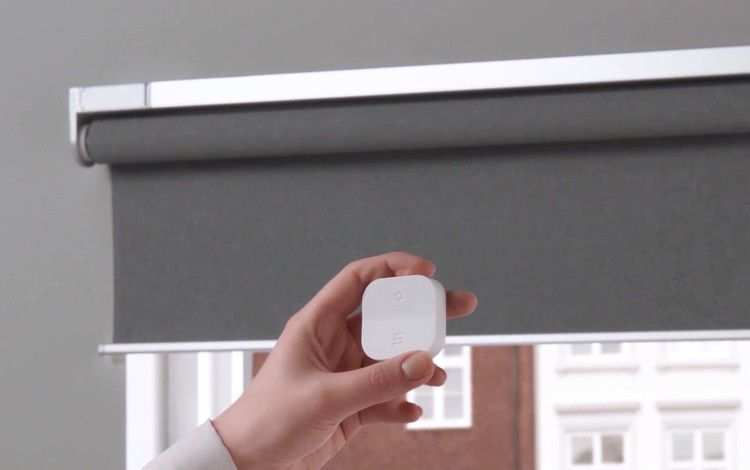 Ikea S Smart Blinds Now Work With Apple Homekit Engadget In 2020 Kit Homes Smart Blinds Blinds