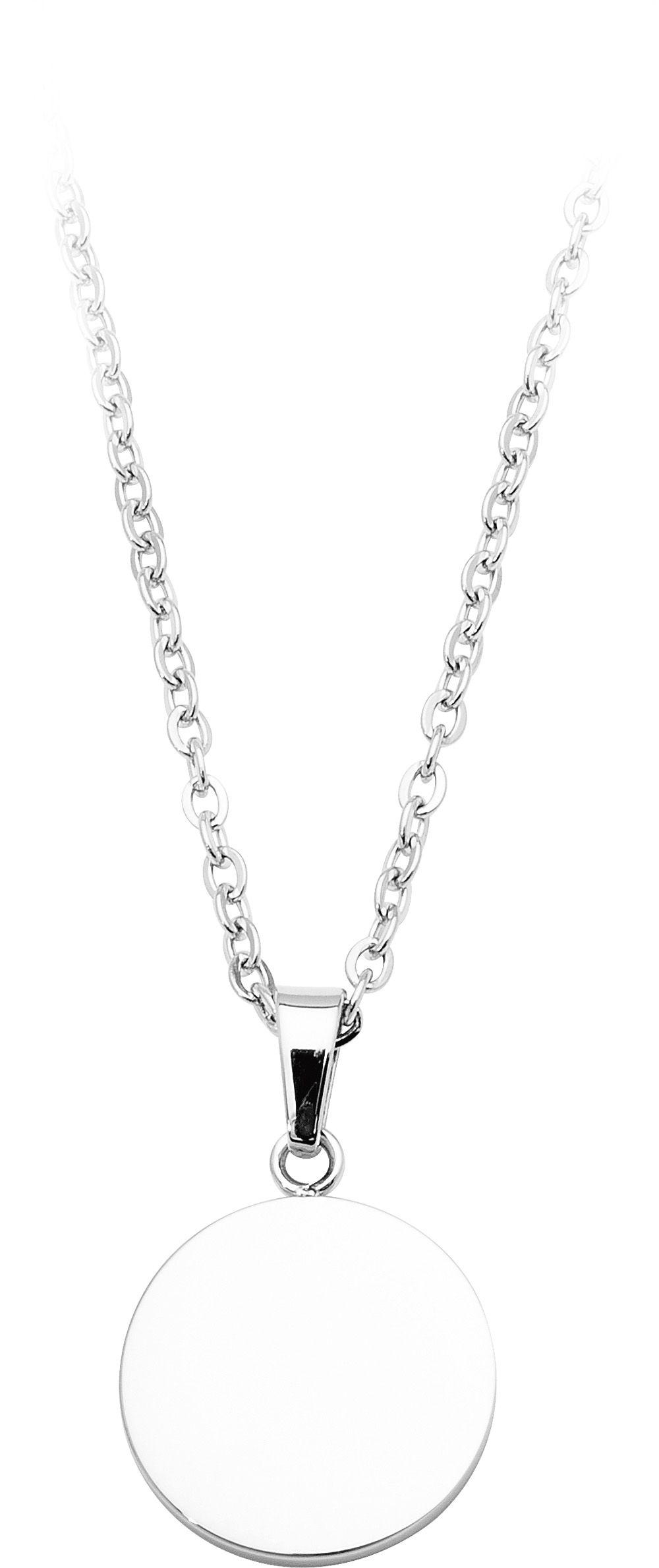 smykke med initialer