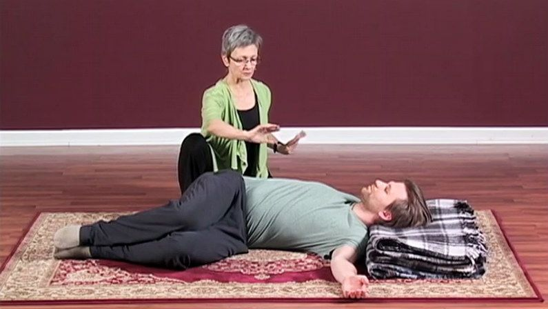 Build ojas, your vital essence, with this short, gentle practice.