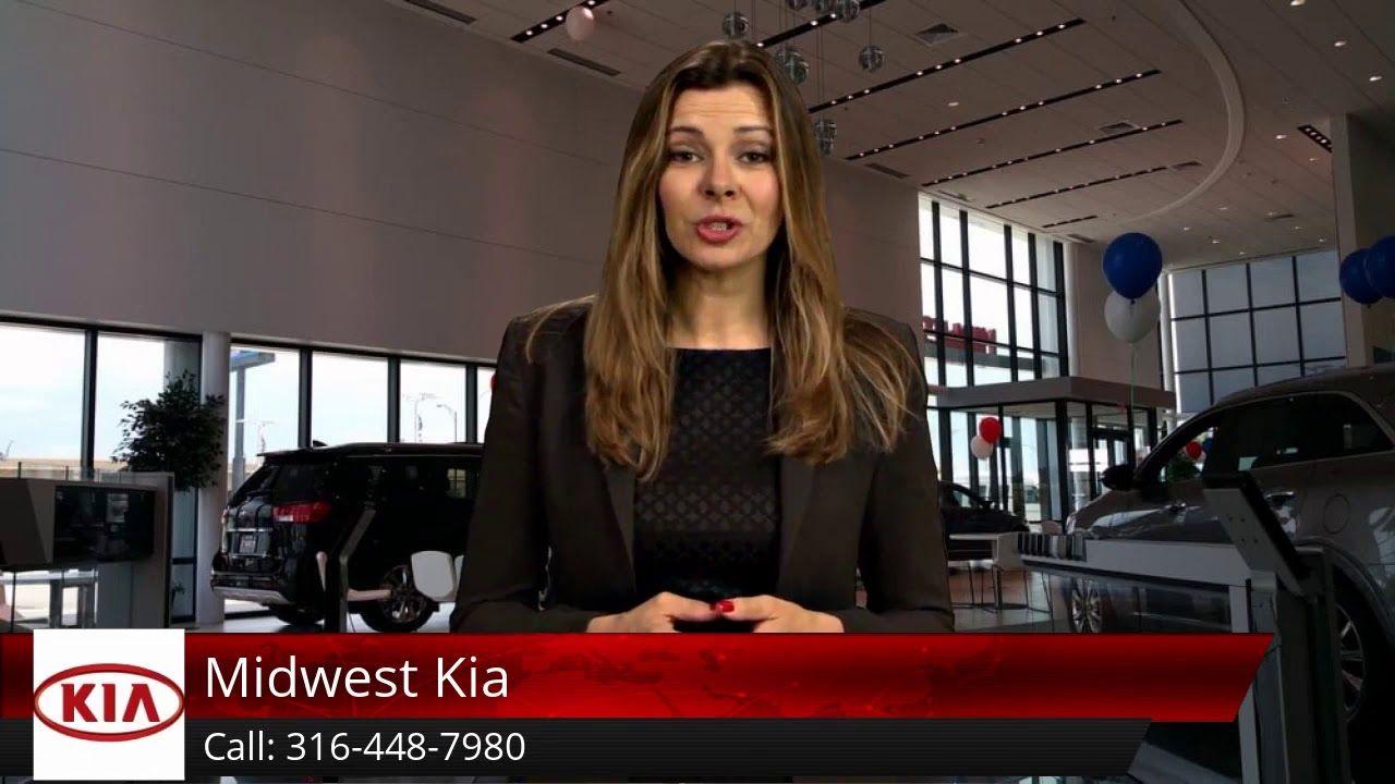 Newton KS New Kia Optima & Used Car Dealer Service