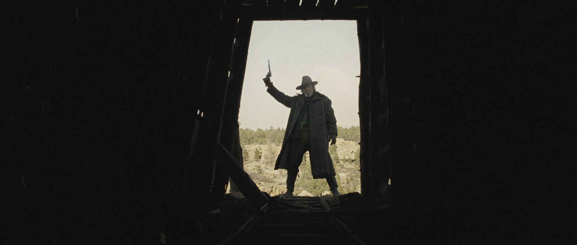 The Cinematography Of True Grit 2010 Evan E Richards True Grit Movie Roger Deakins Cinematography