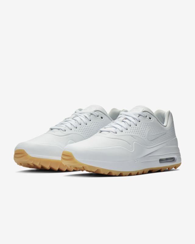 Nike Air Max 1G Men's Golf Shoe | Golf