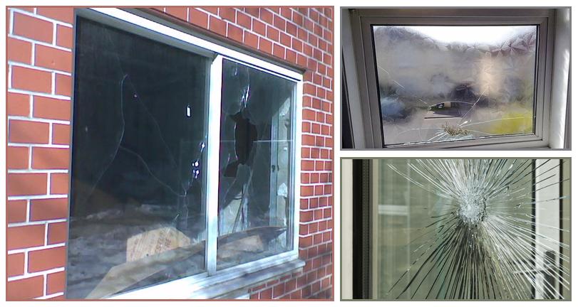 Why Broken Window Repairing Is Important Broken Window Window
