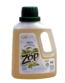 Gone Free Sample Alert Zop Eco Friendly Laundry Detergent Eco