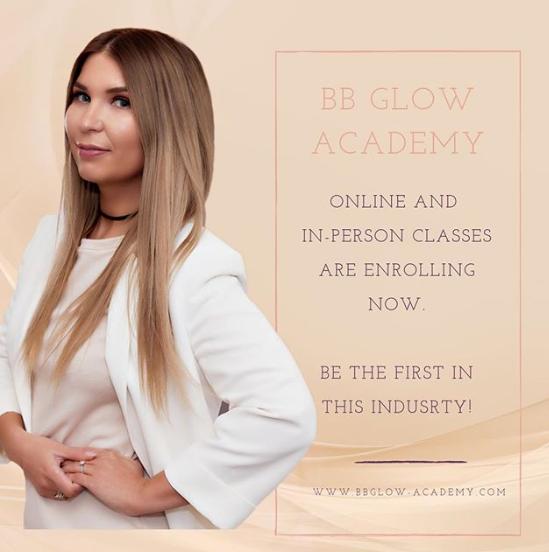 Pin by BB Glow Academy on BB Glow   Skin treatments, Oxygen