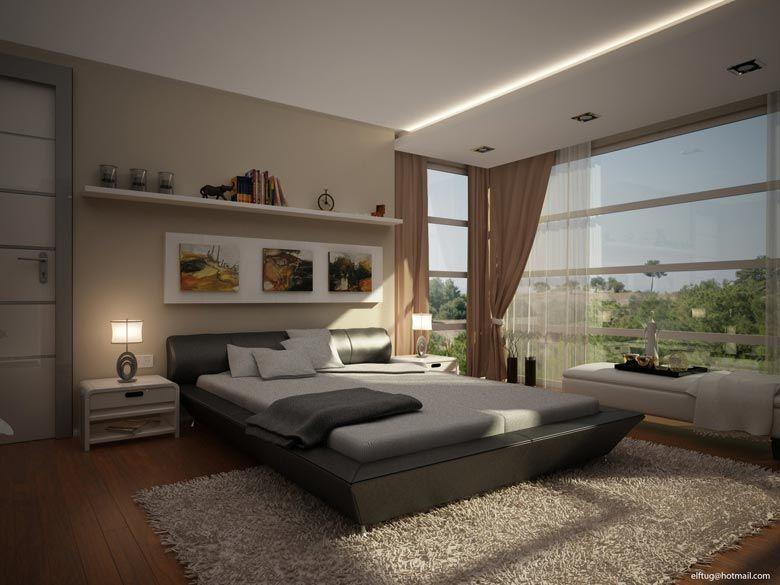 3D Bedroom Design 30 Stunning 3D Room Interior Designs  Room Interior Interiors