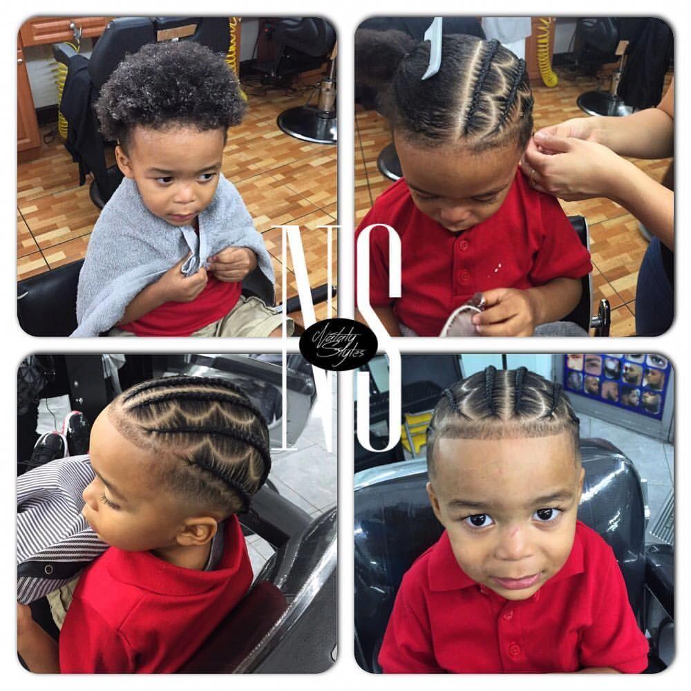 Braidedhairstylesart Boy Braids Hairstyles Braids For Boys Baby Boy Hairstyles