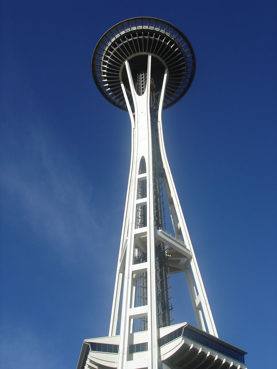 Seattlego To Www Bing Com: Been Here For 20 Years. Seattle, WA