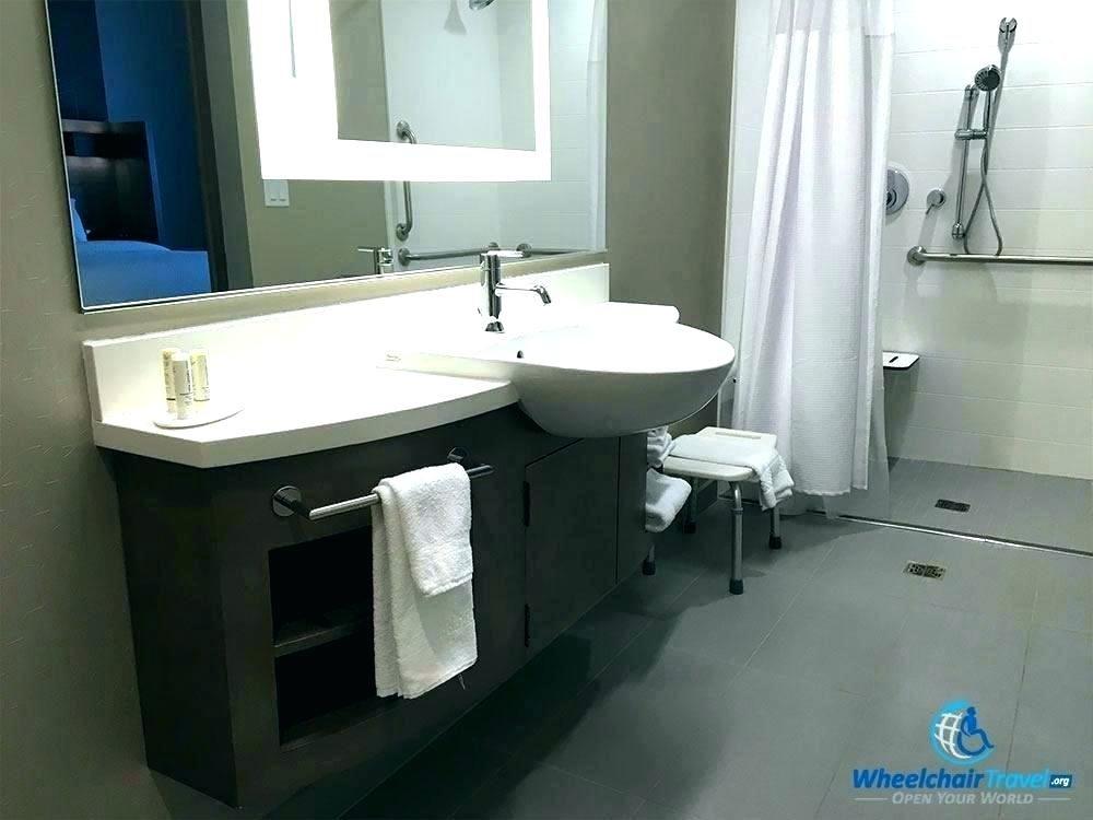 Handicap Bathroom Sink Handicap Bathroom Sink Romantic Wheelchair