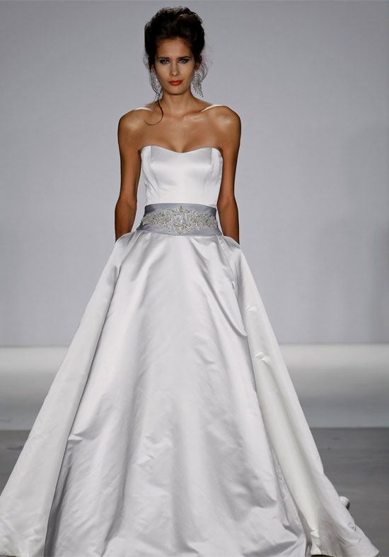 78 Best images about Wedding Dresses on Pinterest - Sleeve- Jcrew ...