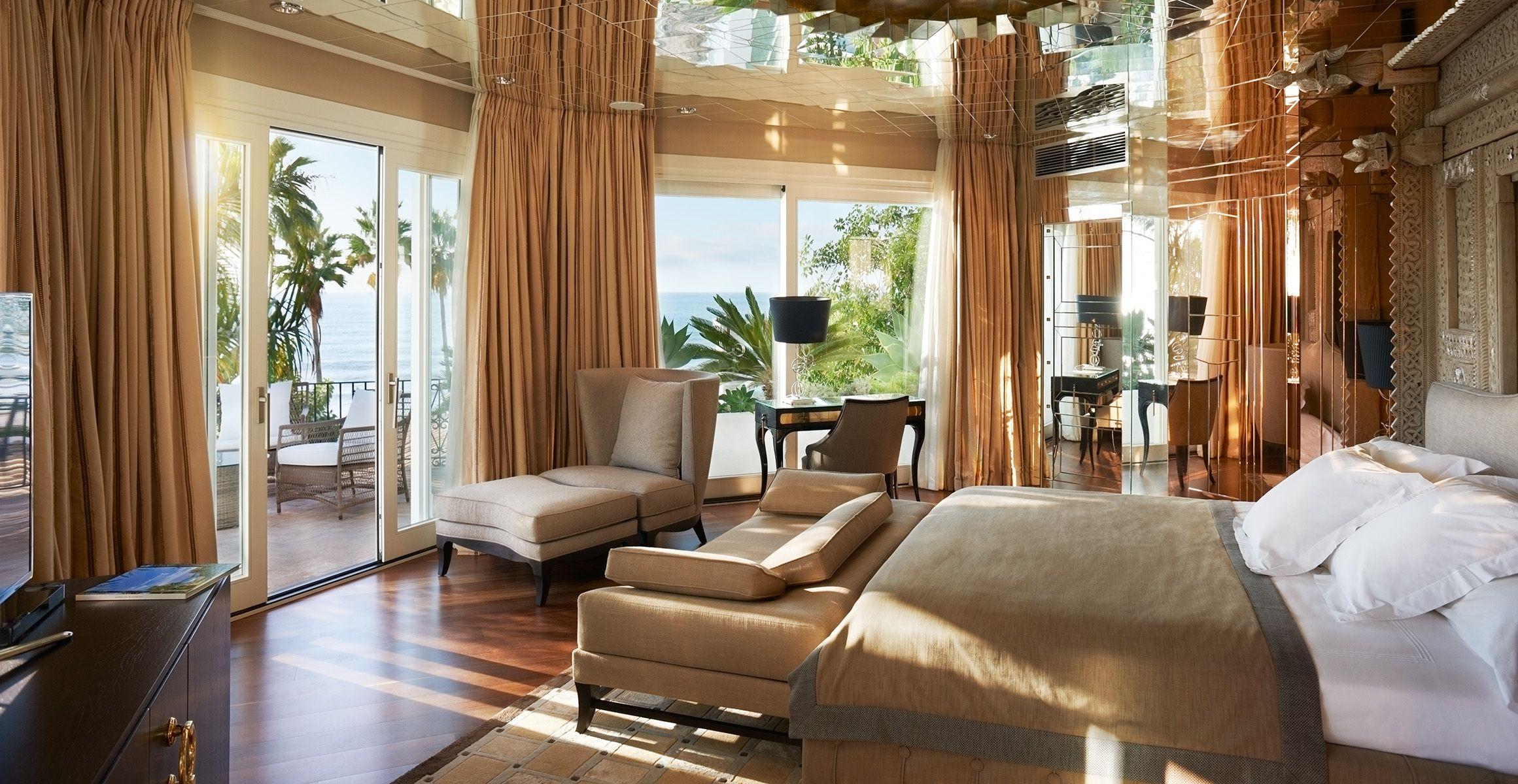 Villa Del Mar En Marbella Club Hotel Marbella M Laga  # Muebles Simon Marbella