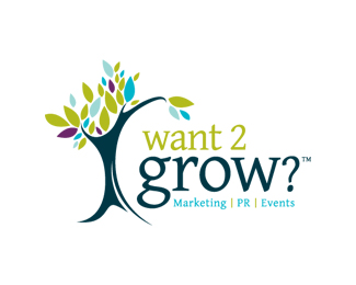 Creative Tree logo design inspiration (21)   design// Logo tree ...