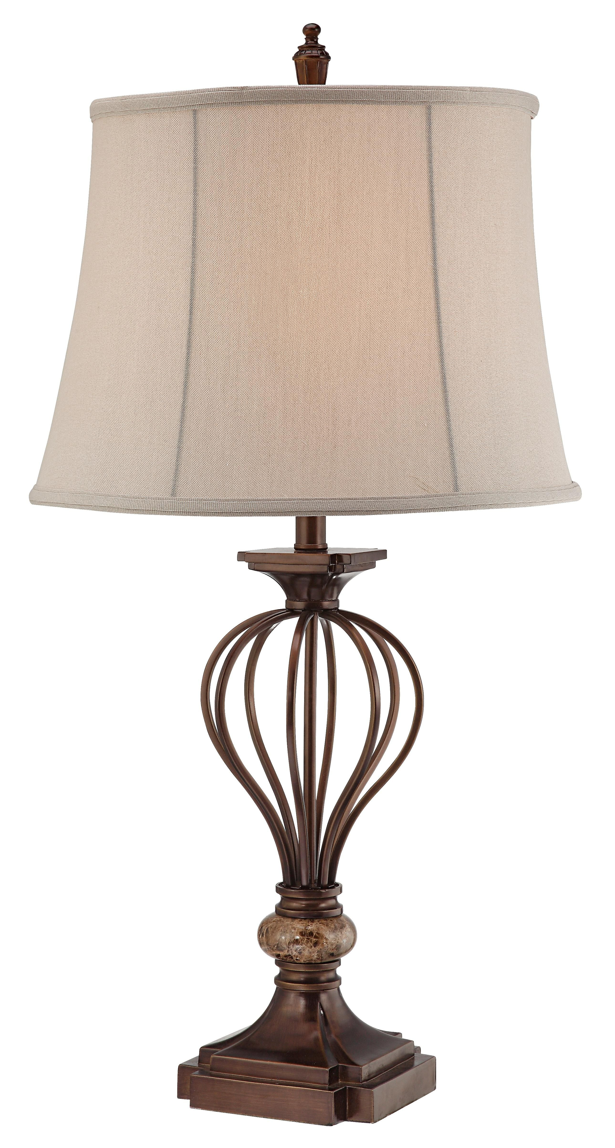 Kathy Ireland Villa Roma Open Cage Marble Accent Table Lamp M1545 Lamps Plus Marble Accent Table Table Lamp Marble Accents