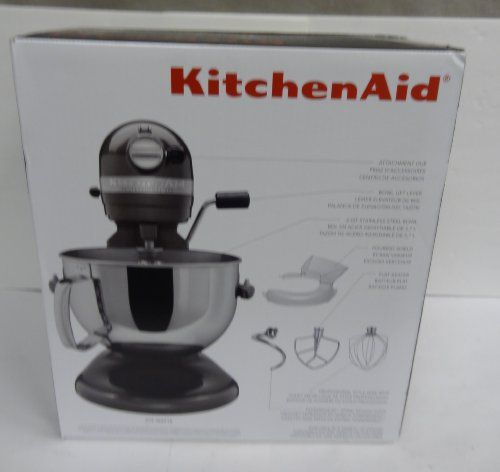 KitchenAid Professional 600 Series 6-Quart Stand Mixer (Liquid - kitchenaid küchenmaschine artisan rot