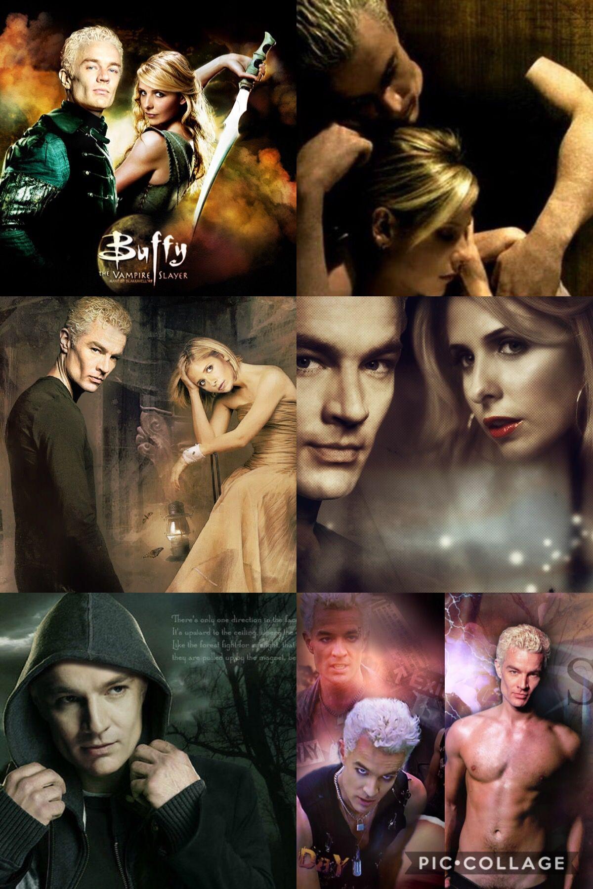 Buffy Spike Iphone Wallpaper Buffy The Vampire Slayer Buffy