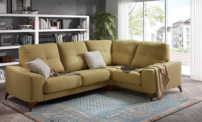 KIBUC, muebles y complementos - Sofás Debra | Sillas, sillones y ...