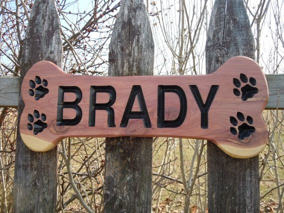 Personalised Pet Name Sticker Vinyl Decal for Cat,Dog,Puppy,Cage,Food Bowl,Crate