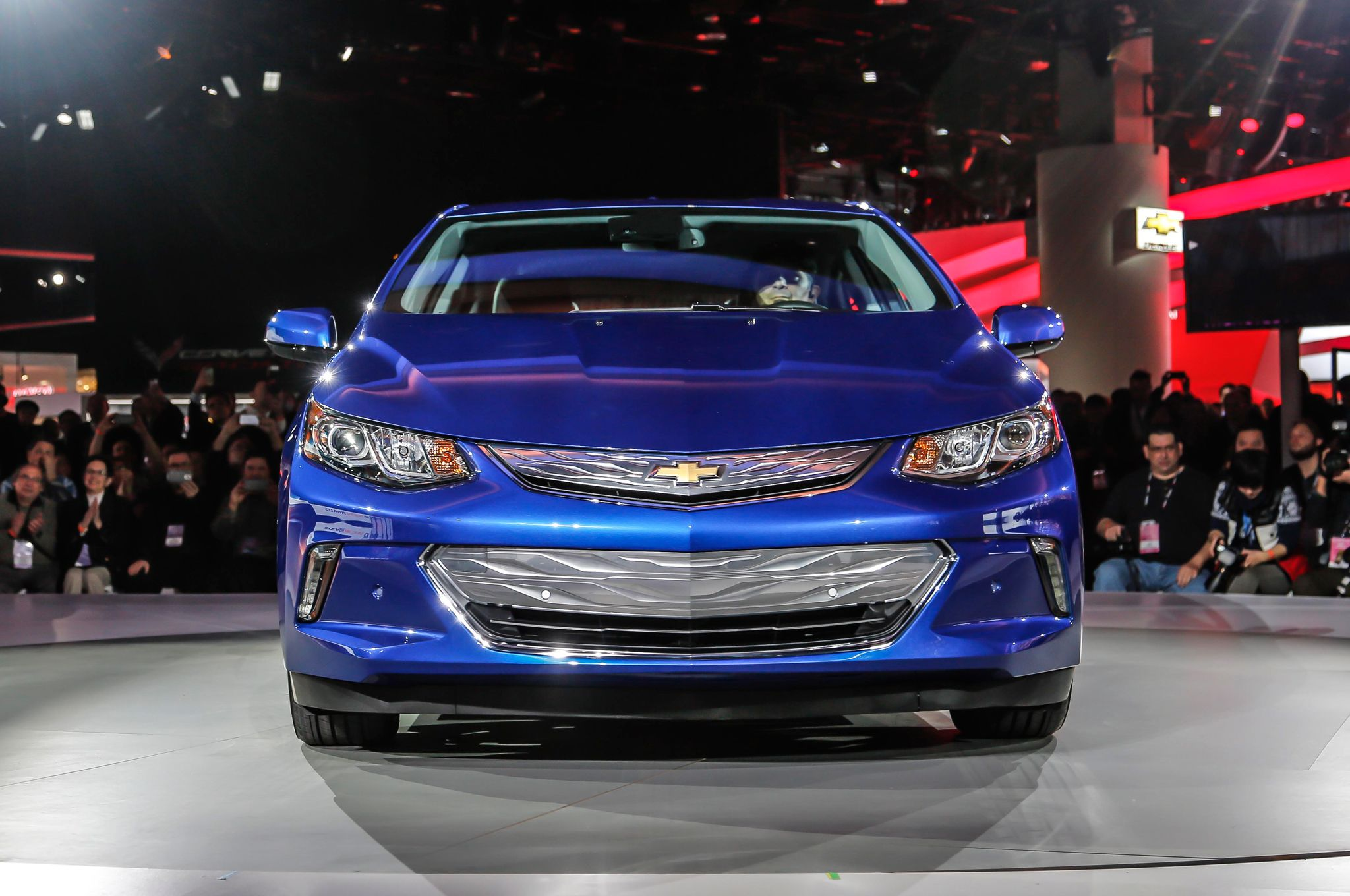 2018 Chevrolet Volt Price And Release Date - http://www.uscarsnews ...