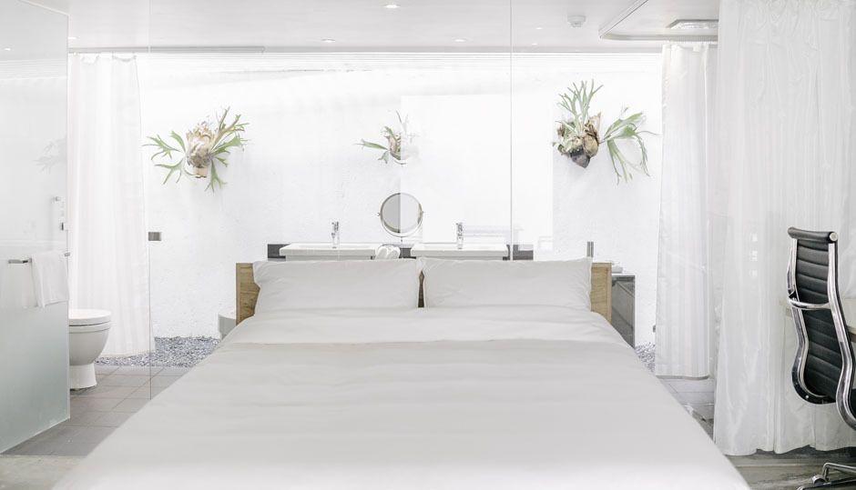 """Designline Licht - Projekte: Filigraner Beton   designlines.de       Hotel mit Bad """"The Reading"""" in Singapur"""