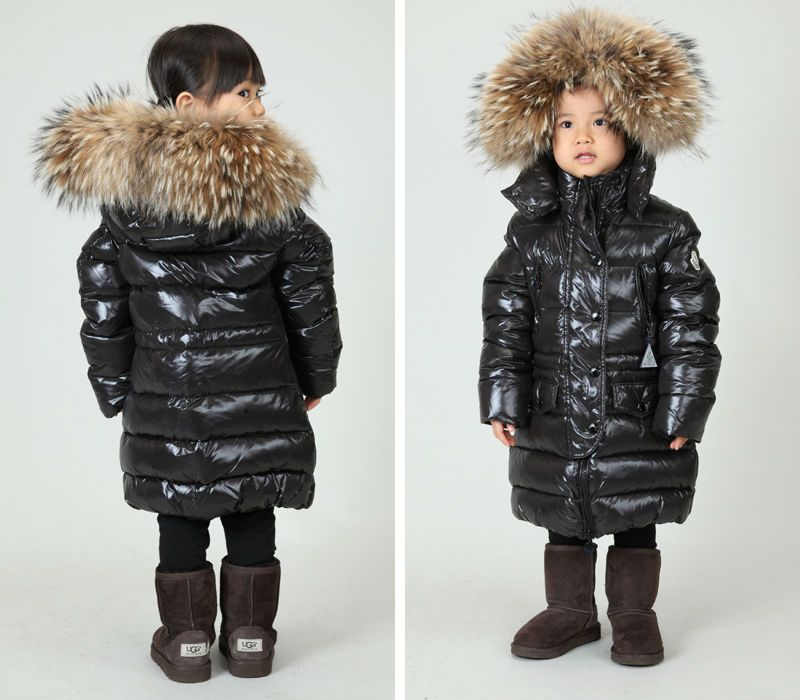 moncler childrens jacket sale