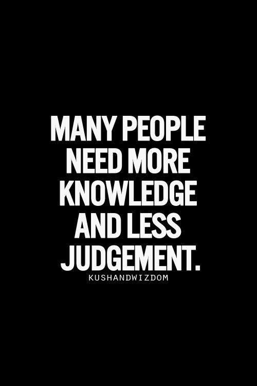 Knowledge Over Ignorance Sayings I Like Being Ignored Quotes