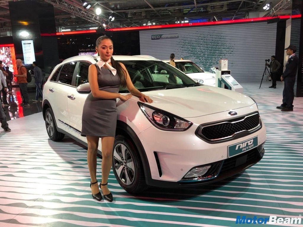 Kia Made For India EV Launch Likely By 2021 MotorBeam
