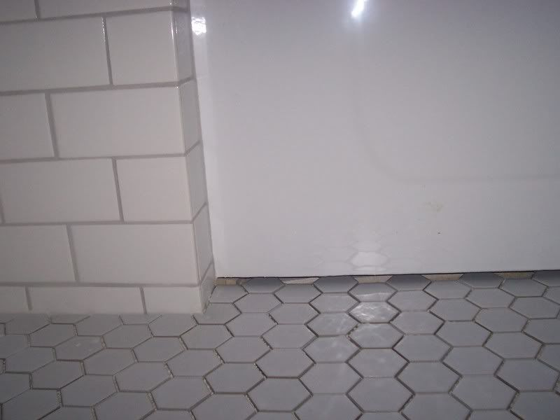 I Just Got A Call That The Cove Base I Ordered Daltile Rittenhouse - Daltile duluth ga