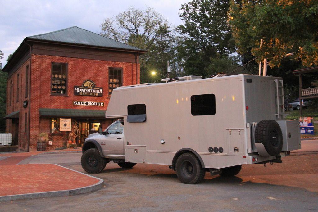 Dodge Ram 5500 Motorhome Page 62 Expedition Portal Super C