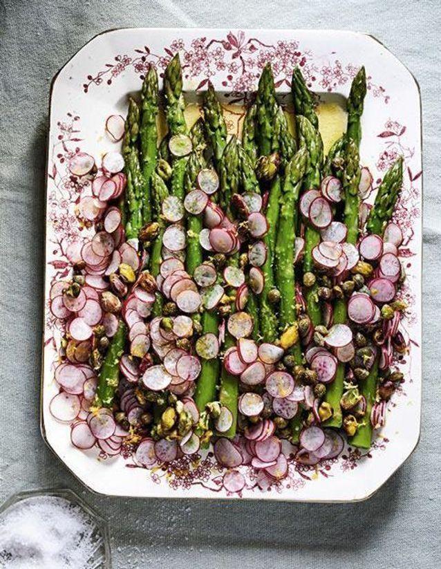 55 recettes pour préparer un repas de Pâques végétarien ...