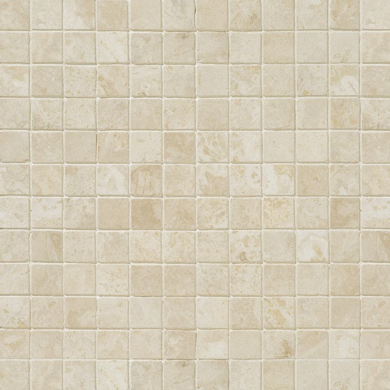 Ivory Honed Filled 1x1 Travertine Mosaics 12x12 Country Floors Of America With Images Travertine Mosaic Tiles Mosaic Tiles Travertine