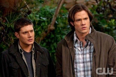 Supernatural Temporada 05 Capitulo 03