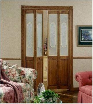 Elizabethan Interior Bifold Doors Decorative Glass Doors Glass