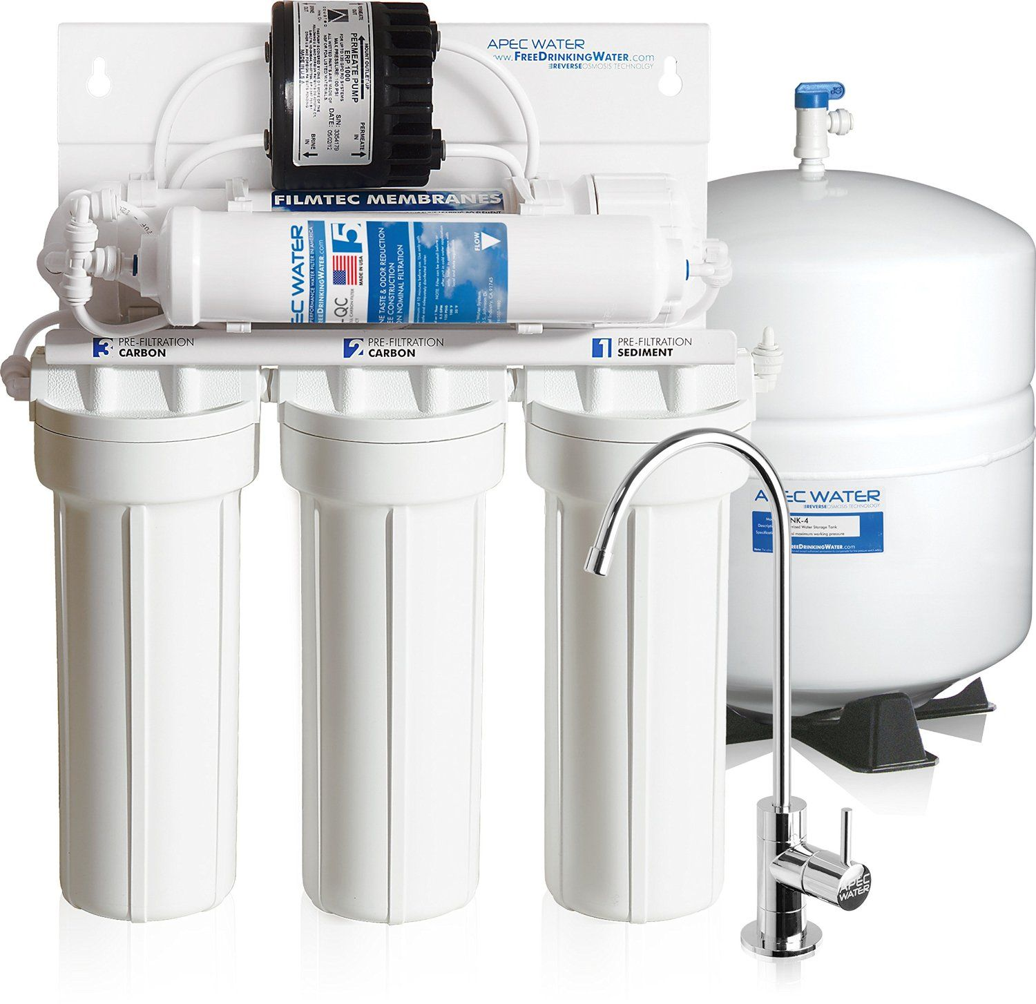 Cool top 10 best reverse osmosis systems in 2016 reviews