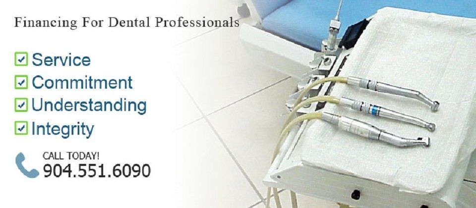 Dental Practice No Down Payment Loans Call 9045516090