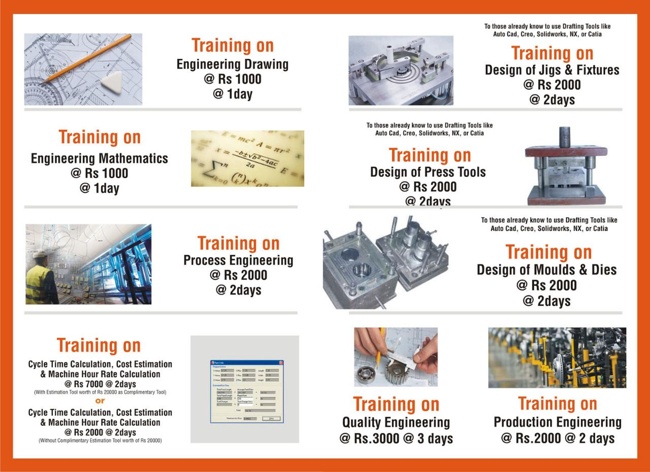 Today we are Introduce new courses for mechanical engineering