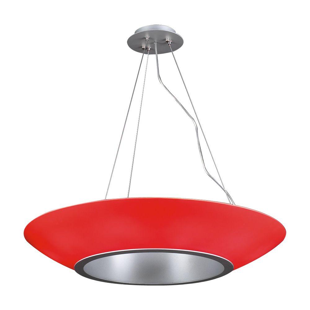 Aggo pendant light plc lighting is a suspended lighting
