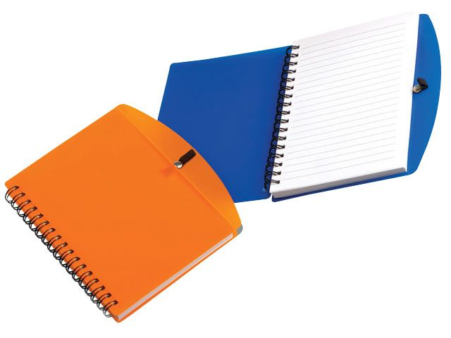 Notebook at Notebooks | Ignition Marketing Corporate Gifts