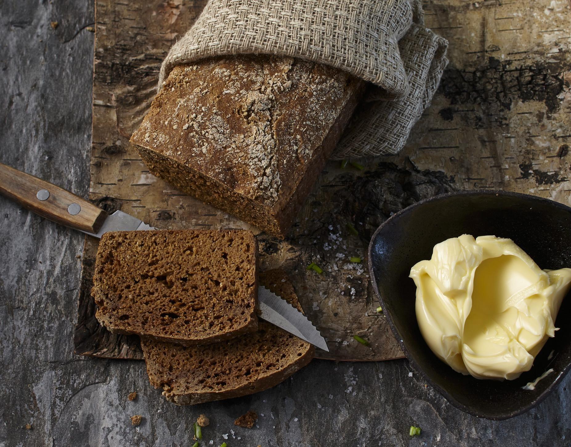 Zubereitung Rezept In 2020 Rezepte Roggenbrot Und Muschelsuppe