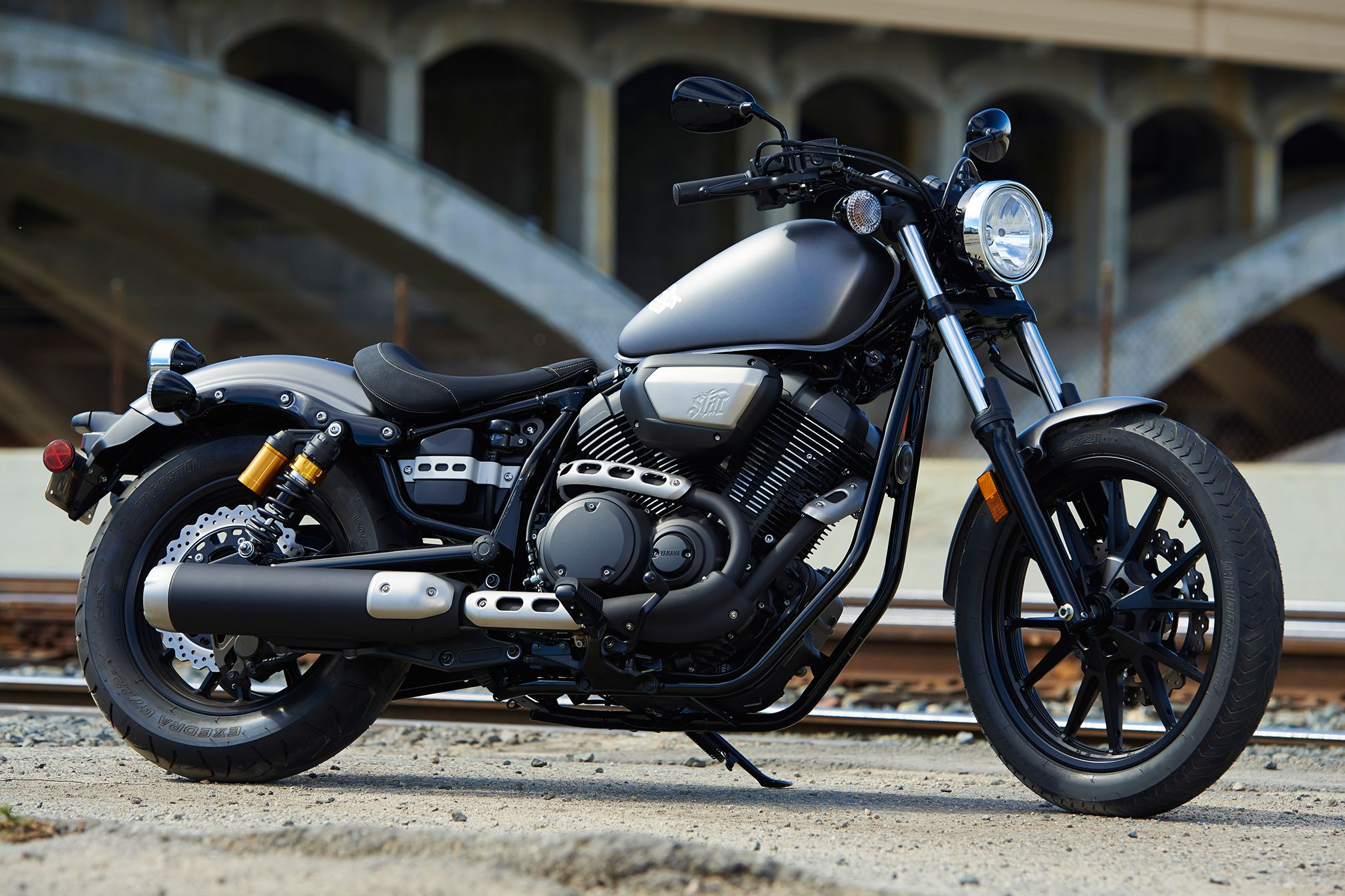 Yamaha bolt r spec 950 2013